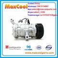 China Car Air Compressor For Toyota