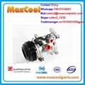 G3LA EM074332 Air Compressor for Hyundai