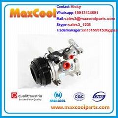 G3LA EM074332 Air Compressor for Hyundai i10 97701-B9000 F500QADAA03 1.2 57kW BC