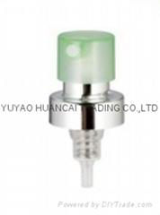 aluminum perfume spray atomizer wholesale from china, mist sprayer, sprayer 15/4