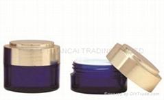 Acrylic Cream Jar 30g 50g