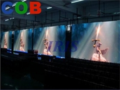 advertising video message led display board P6 SMD light led screen