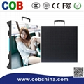 led oil price sign P12 LED display video