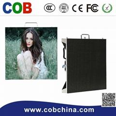 outdoor used led billboa