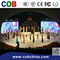 p6 indoor full color stage led screen