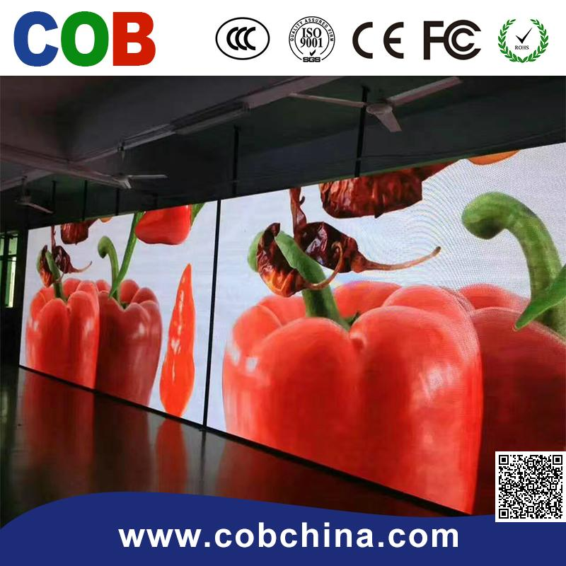 P3 indoor full color led display 3