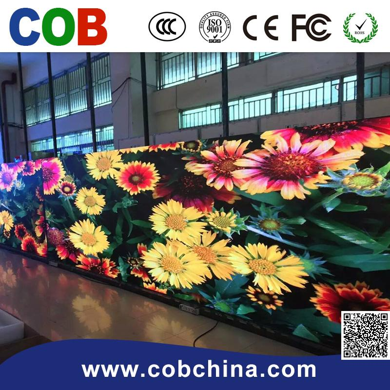 P3 indoor full color led display 1