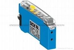 高性能SICK西克(施克)光纖式光電開關WLL170-2N132
