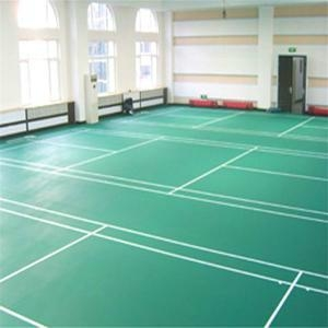 Portable Volleyball Court Sports Flooring 3
