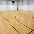 Portable Volleyball Court Sports Flooring 4