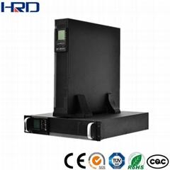 single phase rack mount online ups power supply 1-3kVA