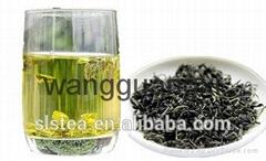 chinese famous flower tea jasmine flower tea
