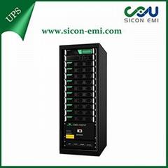 Sicon industrial UPS 50KVA 100KVA