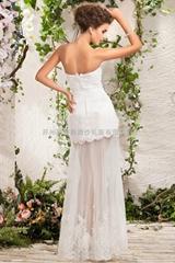 2015款外貿婚紗