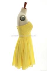 苏州外贸婚纱礼服