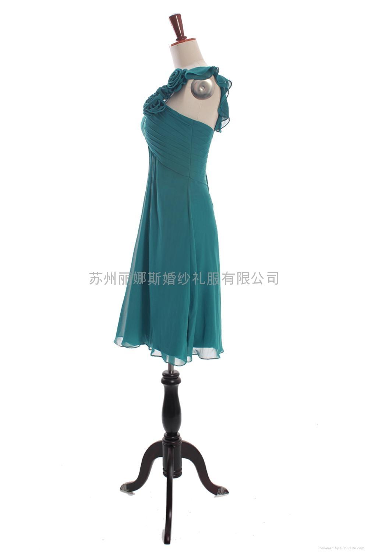 蘇州外貿婚紗禮服