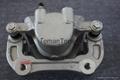 Brake caliper assembly