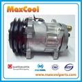 Sanden 7h15 sd709 auto  A/C  compressor