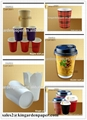 hot drink paper cups 2