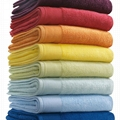 Factory Customized Cotton Bath Towel