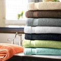 Luxury Extra-Absorbent Cotton Towels