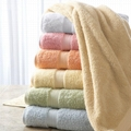 5 Star Hotel Standards cotton Fiber