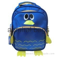 Fashion Children school bag