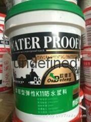 粵高K11韌性防水材料十大品牌