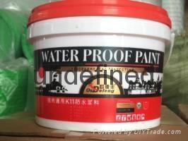 粵高K11韌性防水材料十大品牌 5