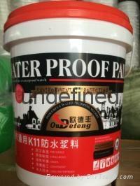 粵高K11韌性防水材料十大品牌 3