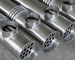 管殼式列管式換熱器