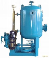 新疆高效节能凝结水回收器