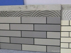 colored tile grout