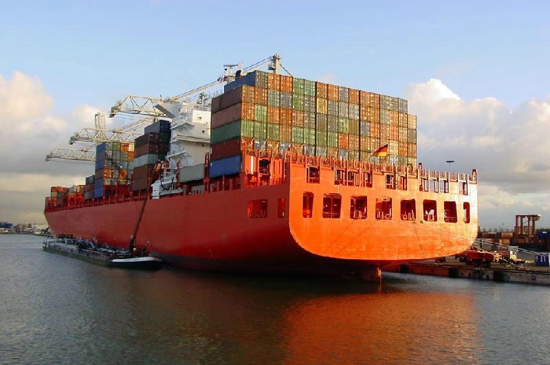 中国到日本海运费用 4