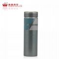 Double wall elegant stainless steel vacuum flask thermal mug KALE 3