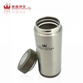 Double wall stainless steel vacuum flask thermal mug car cup 5
