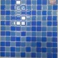 300X300MM swimming mosaic tiles