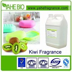 Kiwi fragrance