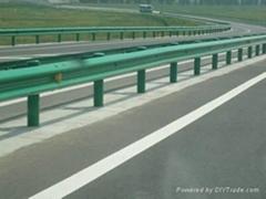 高速公路護欄板