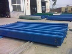河北县乡道路波形梁护栏板