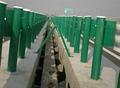河北县乡道路波形梁护栏板 2