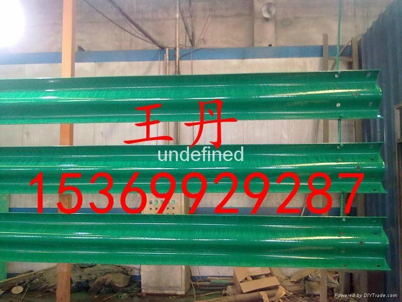 张家口高速公路护栏板生产厂家 3