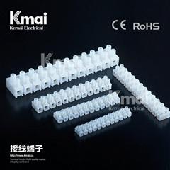 廠家直銷H/U接線端子貫通式接線端子排