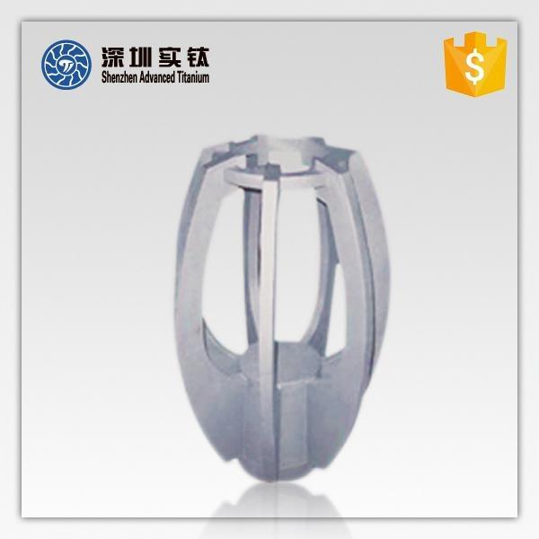 High Quality Titanium Alloy Casting Pump for Sales 2