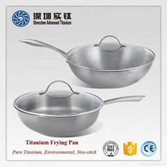 China Magic Non-stick Cookware with High Quality