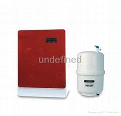 智能淨水機淨水器方案  智能飲水機飲水器方案