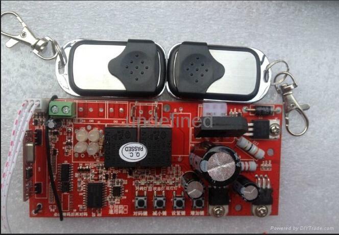 单片机软件开发  PCB电路板开发设计  电子产品开发设计 3