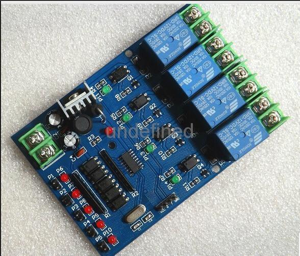 单片机软件开发  PCB电路板开发设计  电子产品开发设计 5