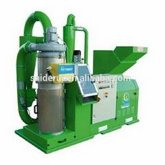 Copper Wire Granulator Cable Recycling Machine Copper Wire Recycling Machine