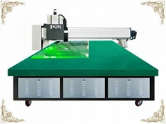 economic glass laser engraving machine
